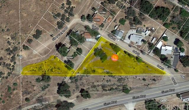 Active | Vac/Oak Ste Drt /Vic Sierra Agua Dulce, CA 91350 0