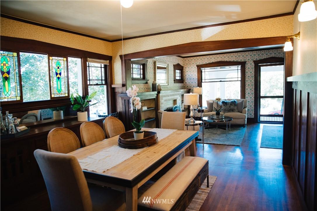 Sold Property | 1703 N 47th Street Seattle, WA 98103 8