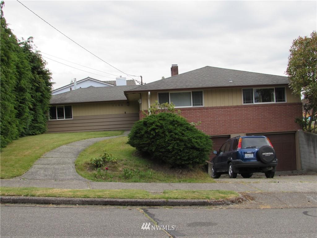 Sold Property   1102 Bridgeview Drive Tacoma, WA 98406 2