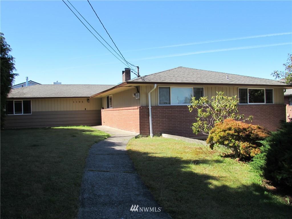 Sold Property   1102 Bridgeview Drive Tacoma, WA 98406 0