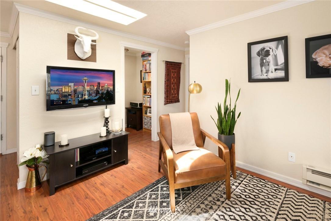 Sold Property | 3722 27th Place W #402 Seattle, WA 98199 5