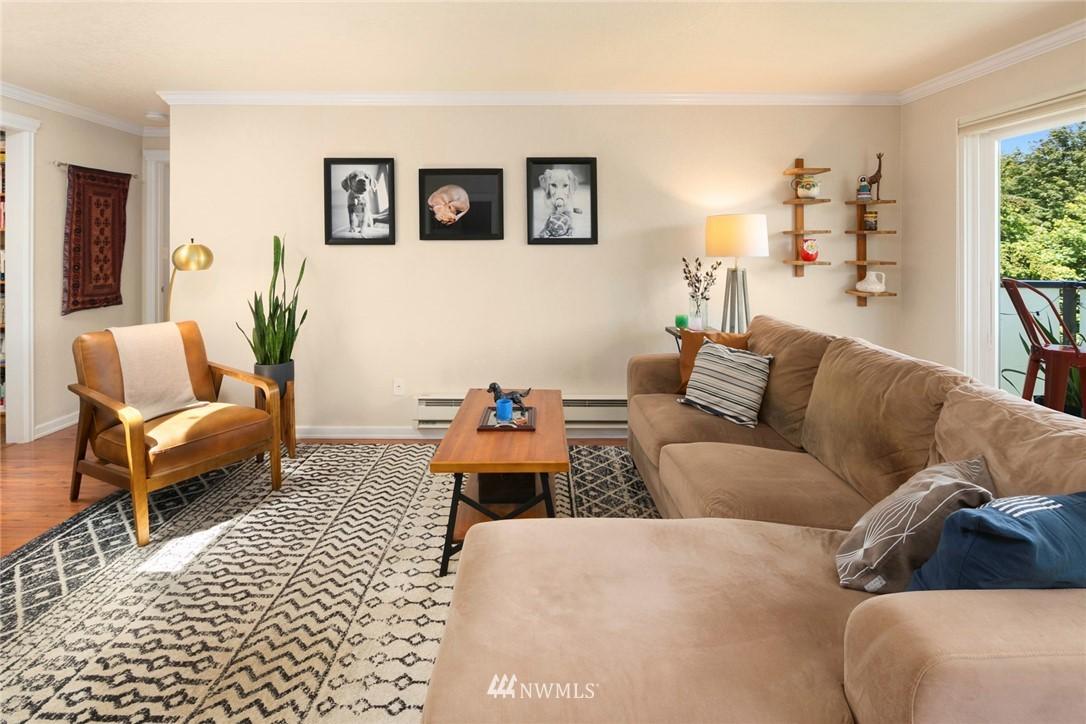 Sold Property | 3722 27th Place W #402 Seattle, WA 98199 8