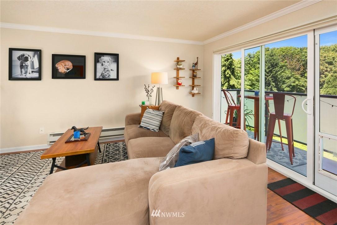 Sold Property | 3722 27th Place W #402 Seattle, WA 98199 9