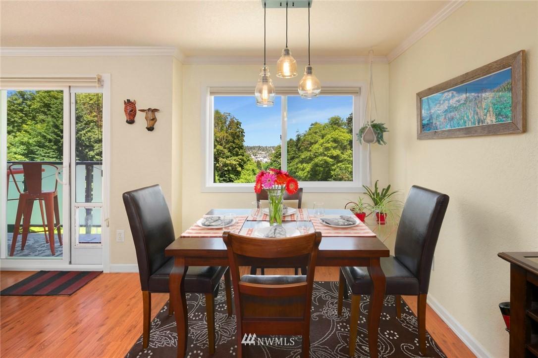 Sold Property | 3722 27th Place W #402 Seattle, WA 98199 12