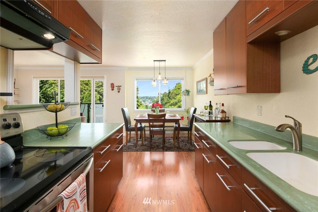 Sold Property | 3722 27th Place W #402 Seattle, WA 98199 13