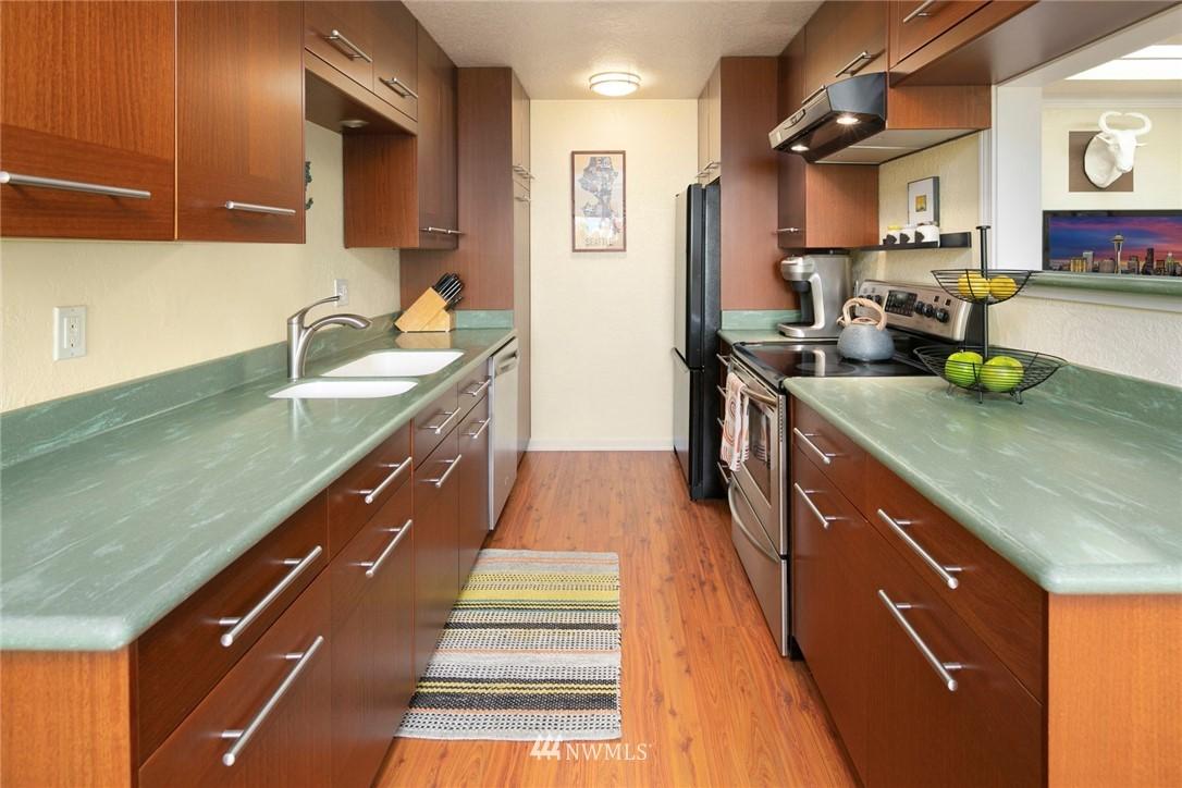Sold Property | 3722 27th Place W #402 Seattle, WA 98199 14