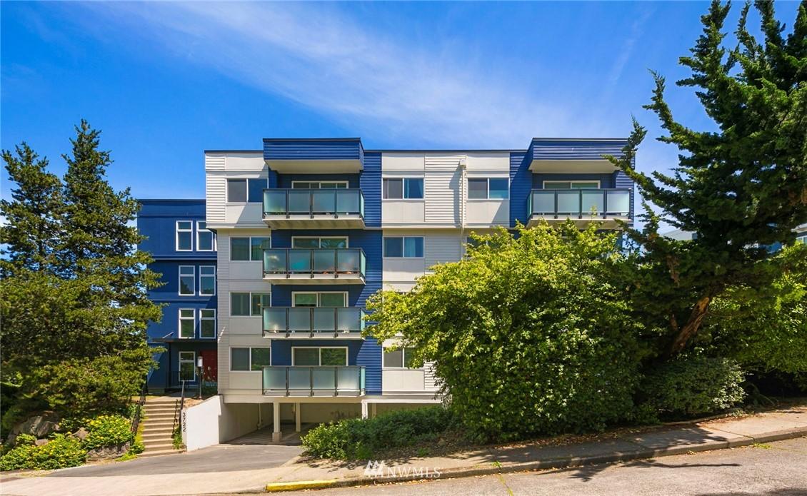 Sold Property | 3722 27th Place W #402 Seattle, WA 98199 23