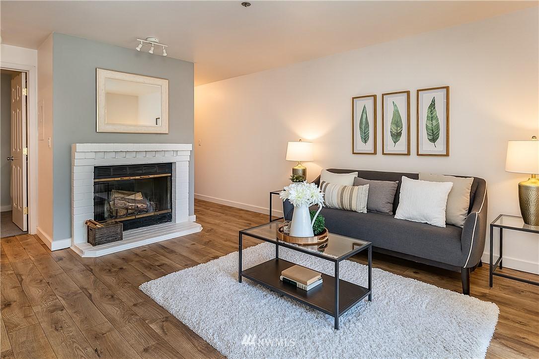 Sold Property | 6700 NE 182nd Street #D102 Kenmore, WA 98028 2