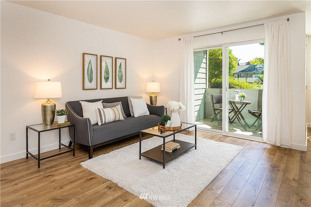 Sold Property | 6700 NE 182nd Street #D102 Kenmore, WA 98028 3