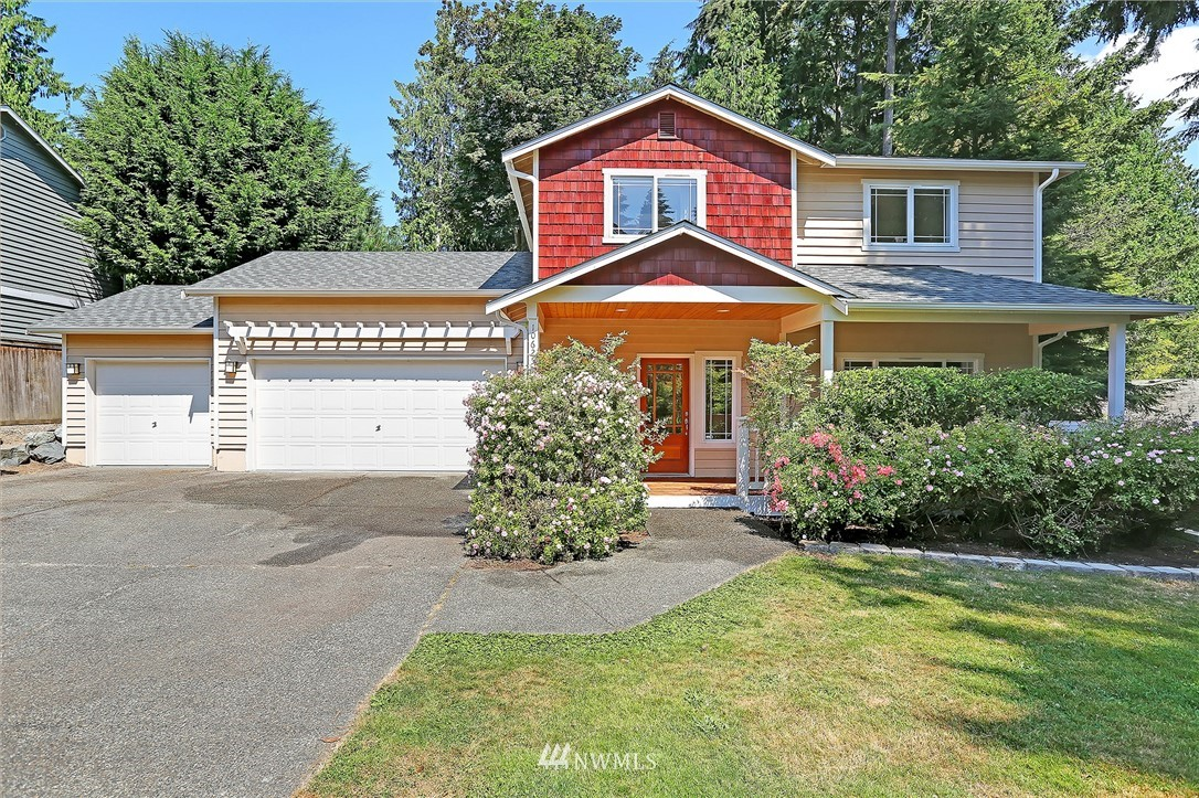 Sold Property   10625 235th Place SW Edmonds, WA 98020 0