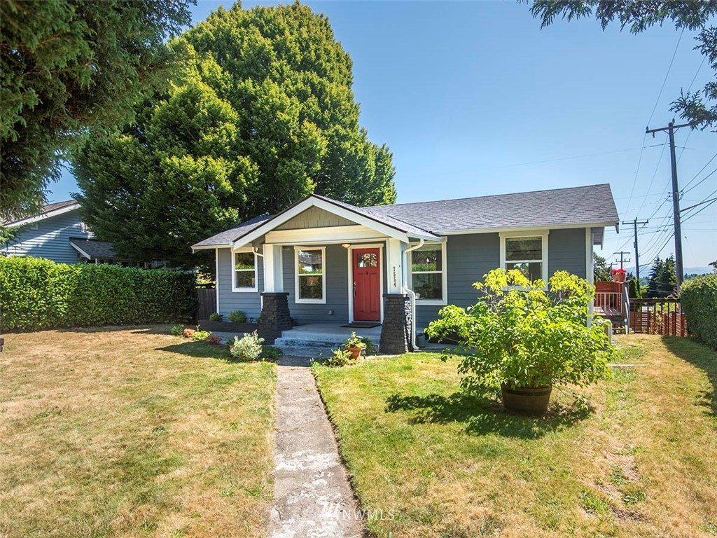Sold Property   7554 34th Avenue SW Seattle, WA 98126 0