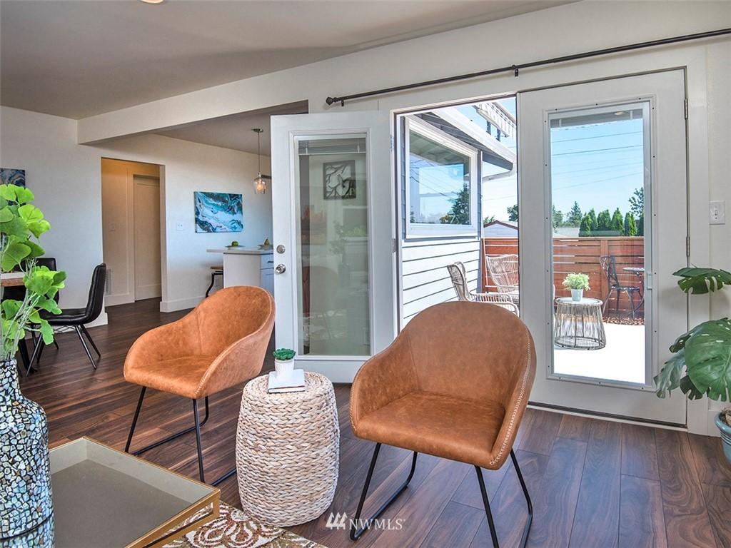 Sold Property   7554 34th Avenue SW Seattle, WA 98126 3