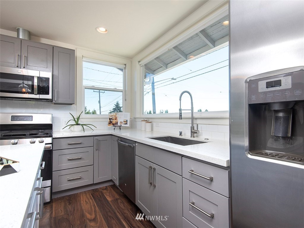 Sold Property   7554 34th Avenue SW Seattle, WA 98126 7