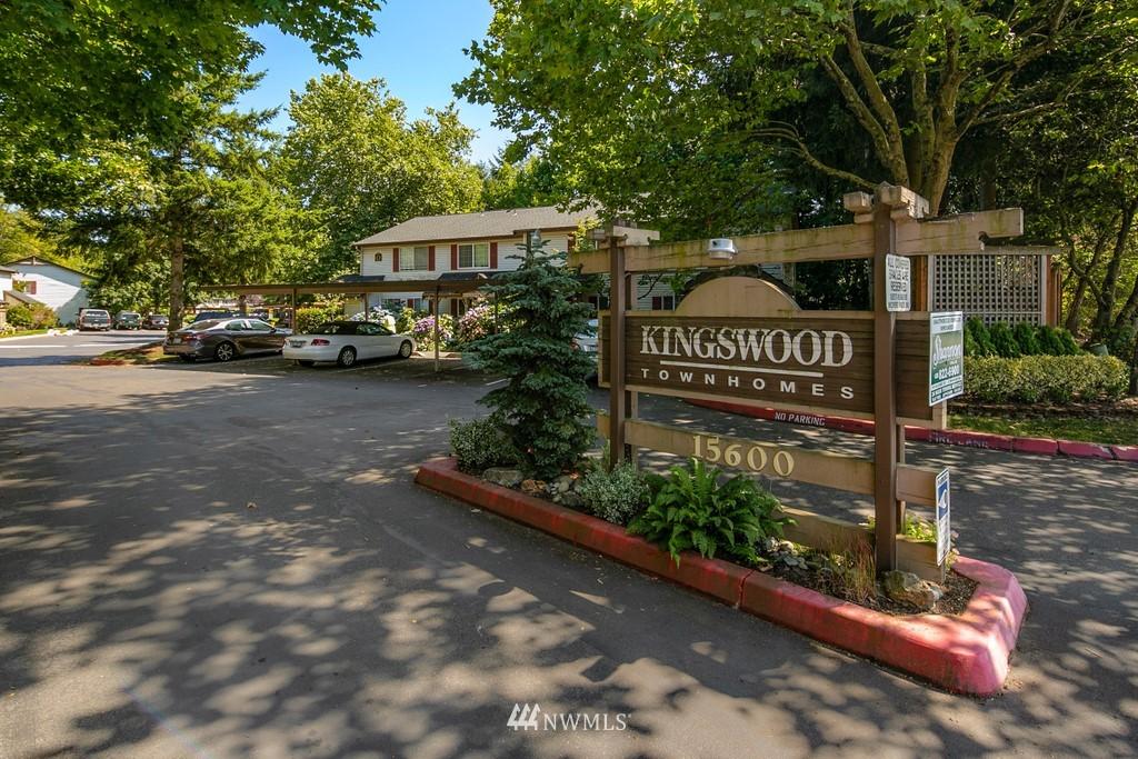 Sold Property | 15600 116th Avenue NE #N4 Bothell, WA 98011 1