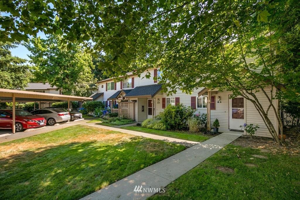 Sold Property | 15600 116th Avenue NE #N4 Bothell, WA 98011 2