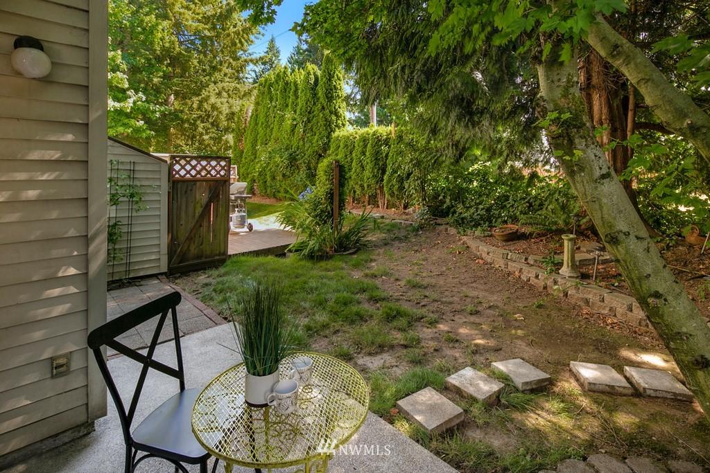 Sold Property | 15600 116th Avenue NE #N4 Bothell, WA 98011 21