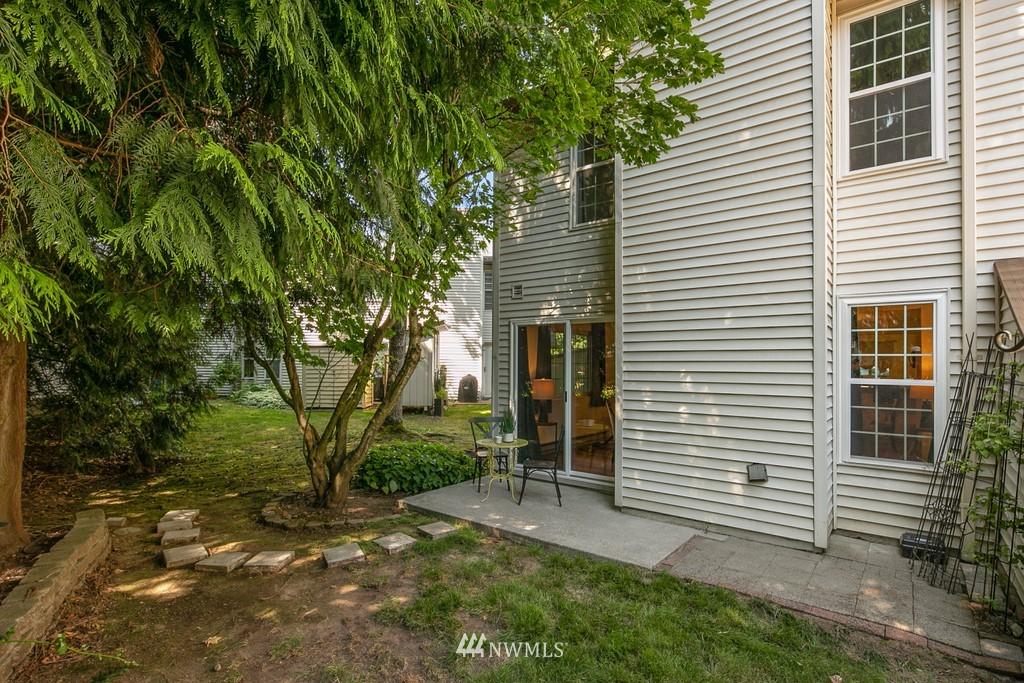 Sold Property | 15600 116th Avenue NE #N4 Bothell, WA 98011 22