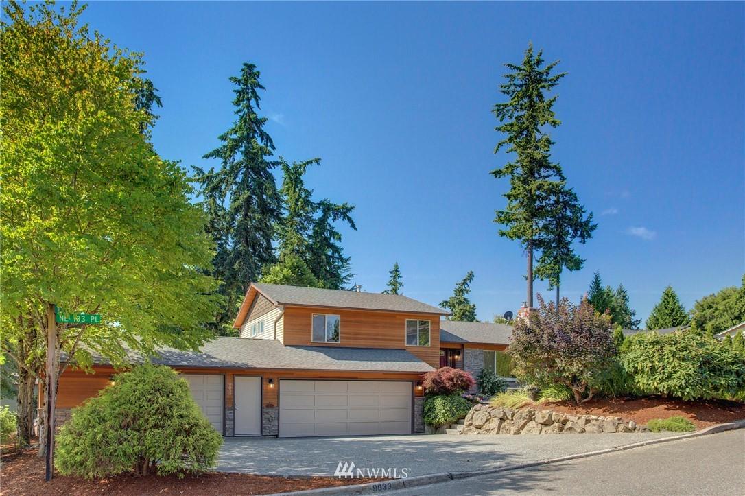 Sold Property | 9033 NE 133rd Pl Kirkland, WA 98034 32