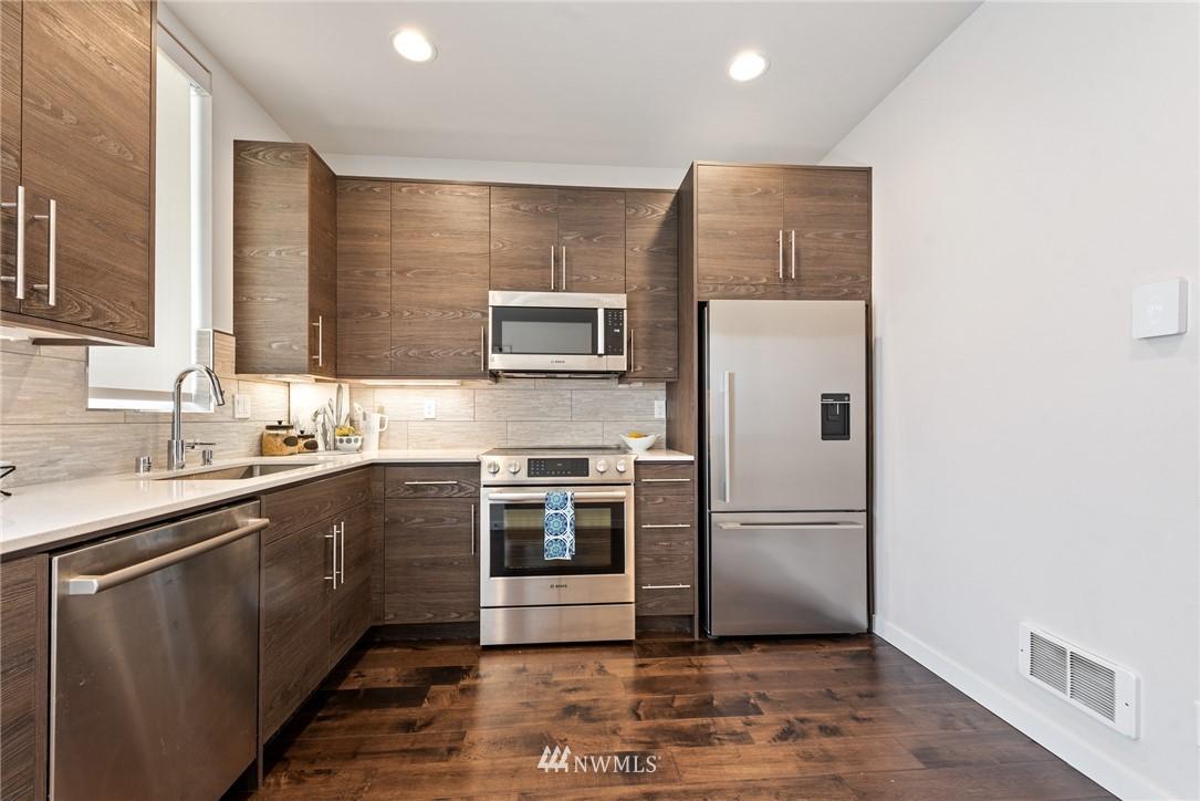 Sold Property   2431 NW 62nd Street #C Seattle, WA 98107 3