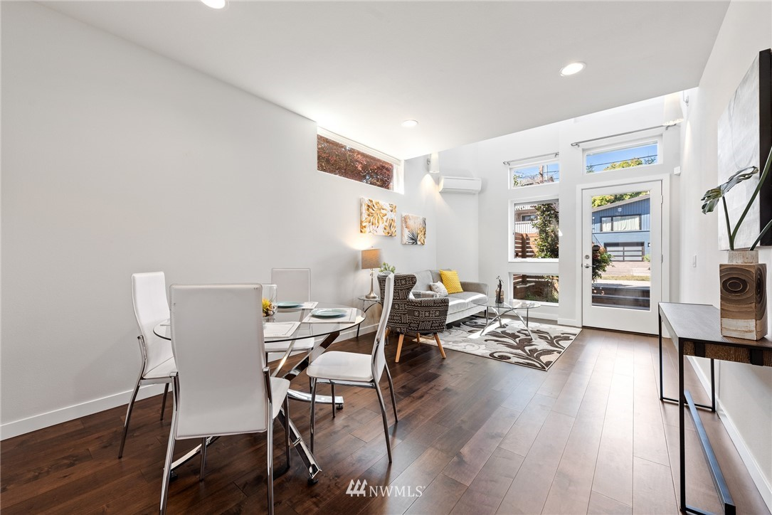 Sold Property   2431 NW 62nd Street #C Seattle, WA 98107 5