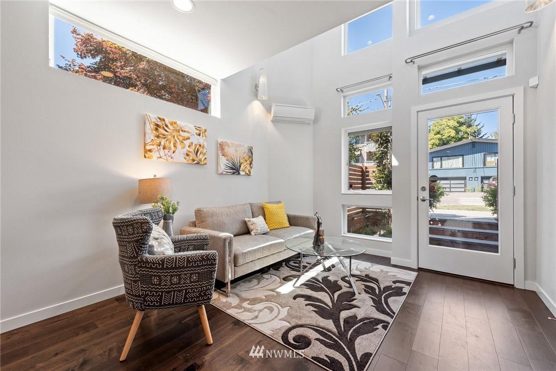 Sold Property   2431 NW 62nd Street #C Seattle, WA 98107 7