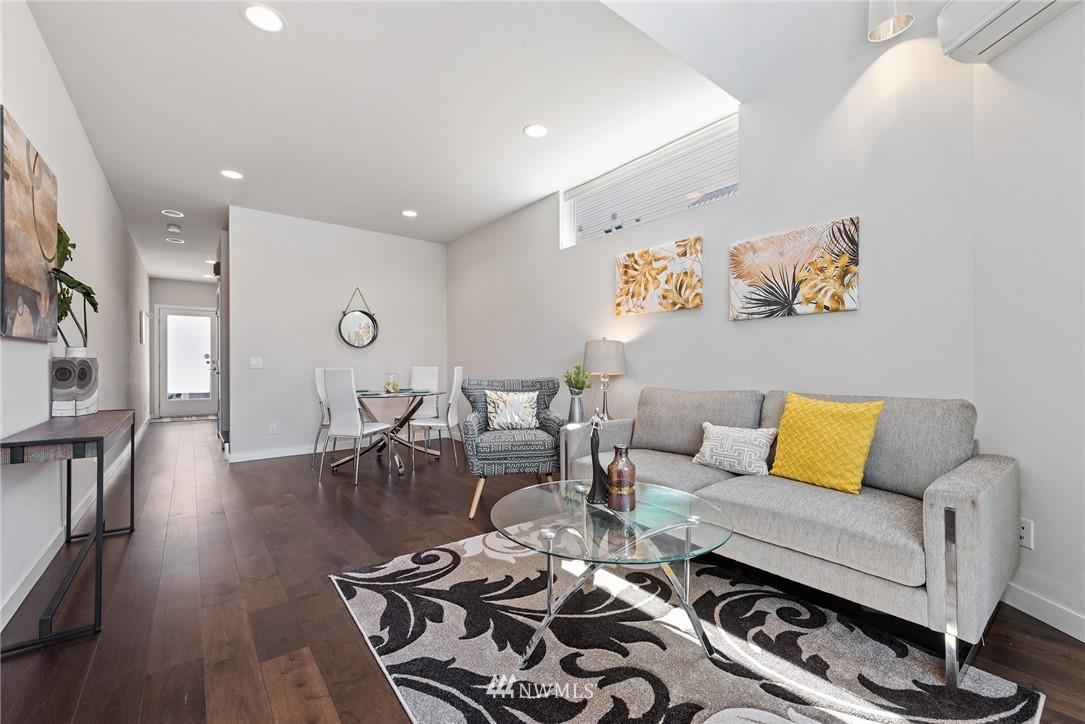 Sold Property   2431 NW 62nd Street #C Seattle, WA 98107 8