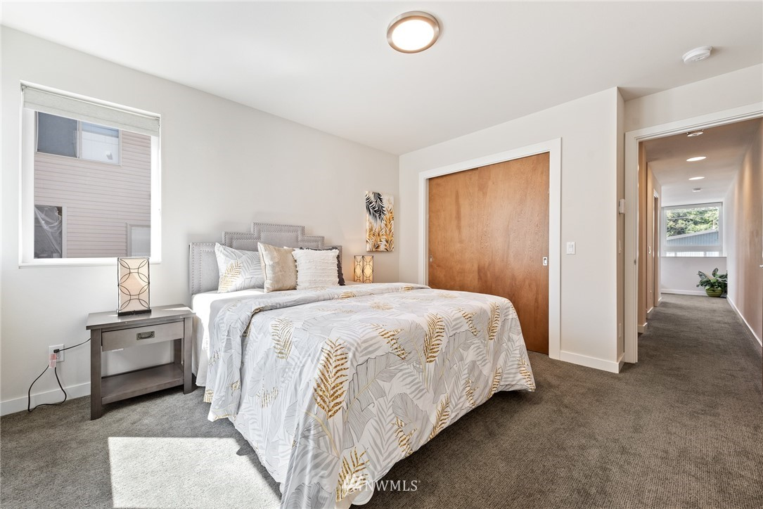 Sold Property   2431 NW 62nd Street #C Seattle, WA 98107 10