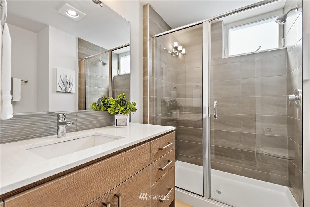 Sold Property   2431 NW 62nd Street #C Seattle, WA 98107 15