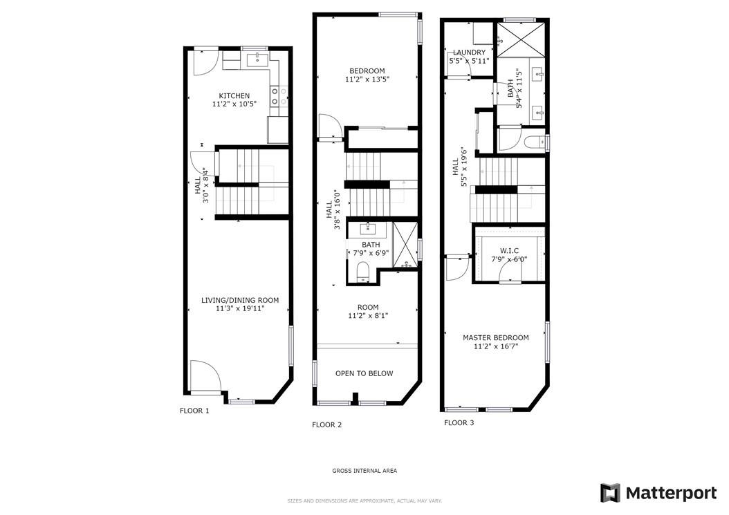 Sold Property   2431 NW 62nd Street #C Seattle, WA 98107 25