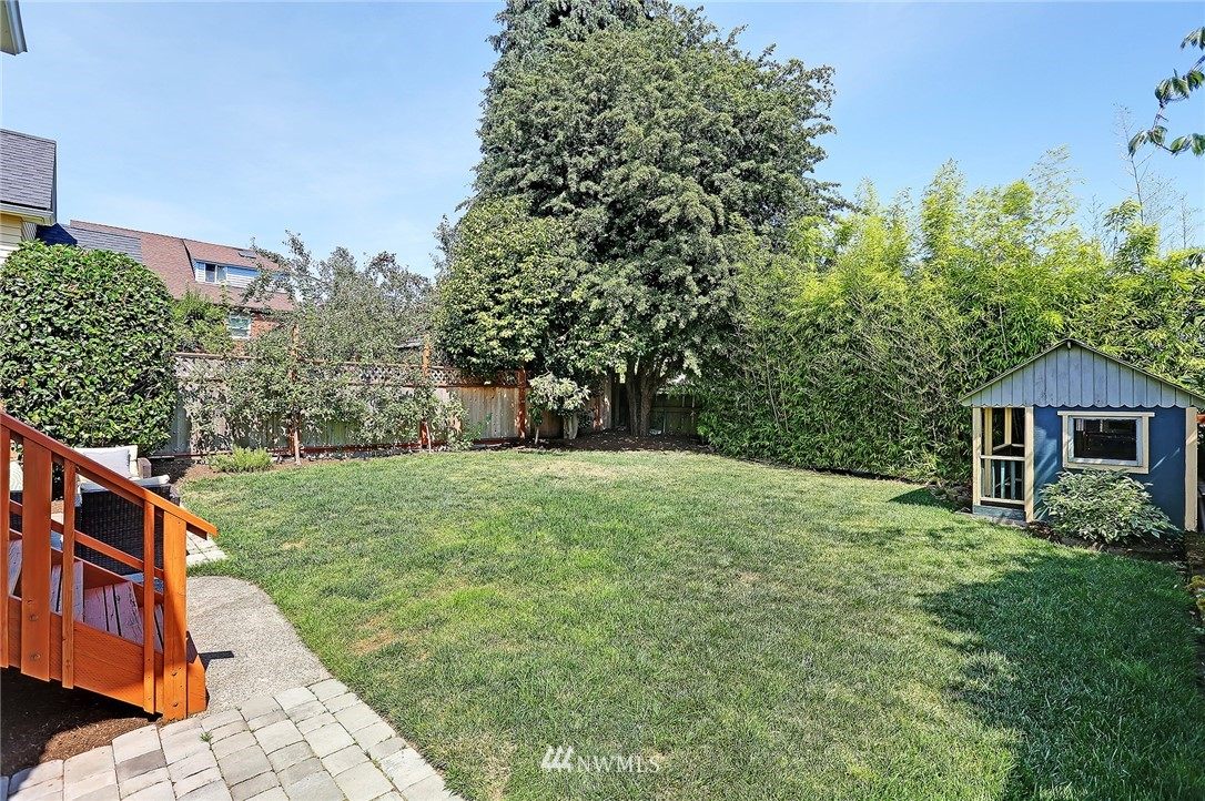 Sold Property | 6544 27th Avenue NW Seattle, WA 98117 21