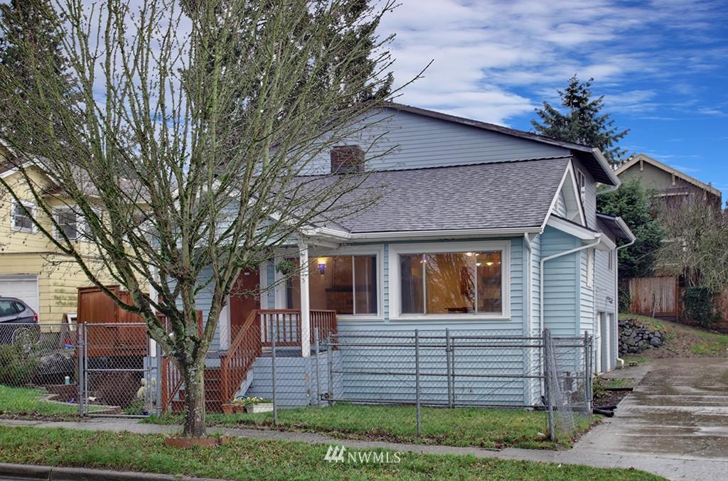 Sold Property | 3415 23rd Avenue S Seattle, WA 98144 0