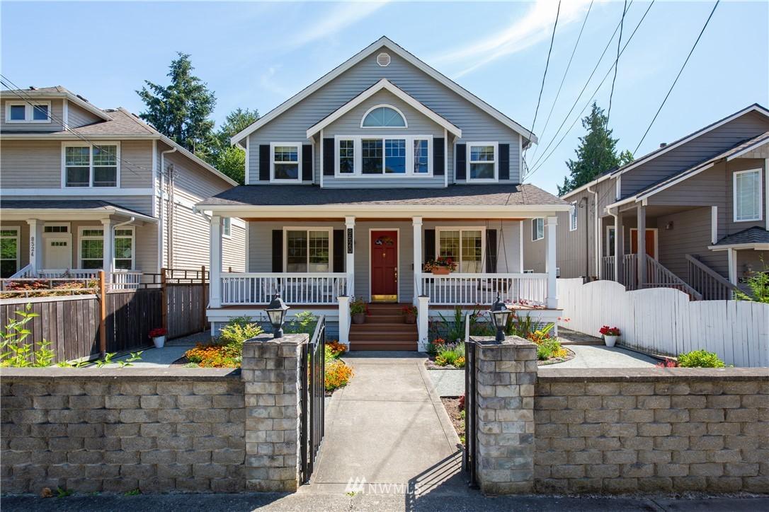 Sold Property | 8520 1st Avenue NE Seattle, WA 98115 0
