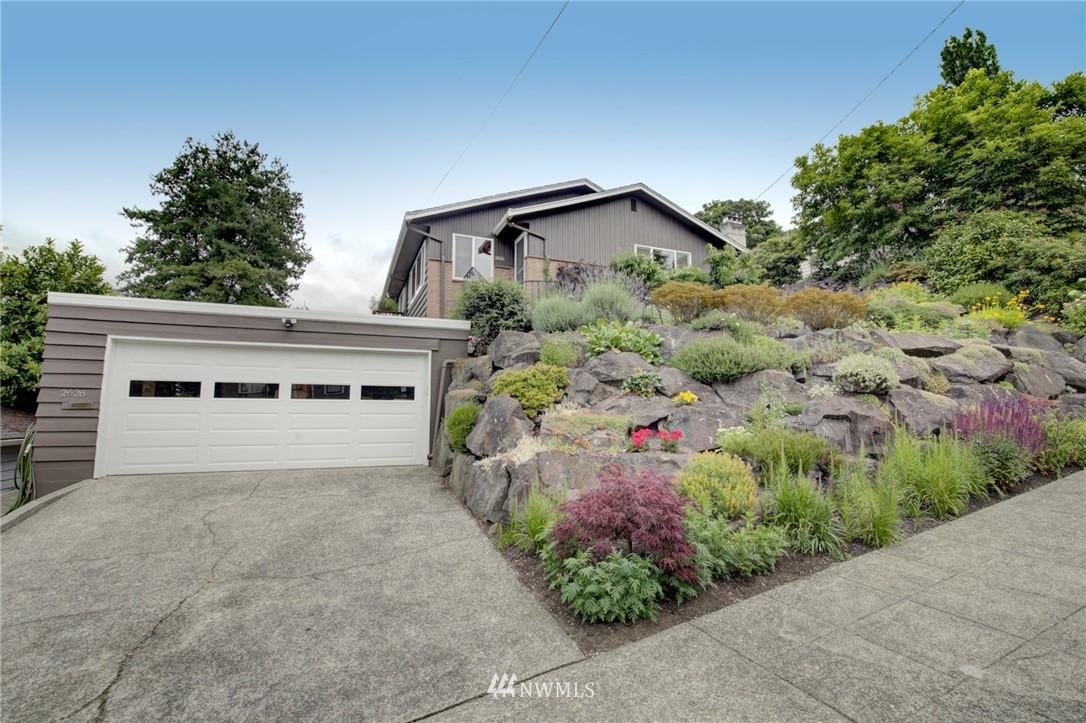 Sold Property   2626 2nd Avenue N Seattle, WA 98109 0