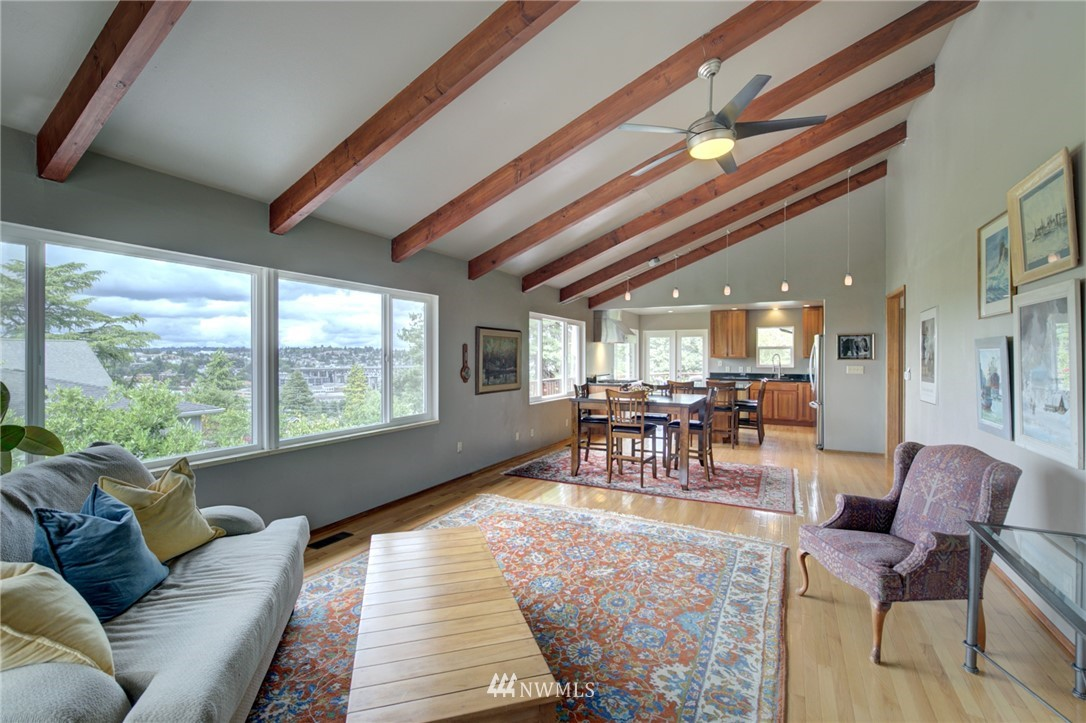 Sold Property   2626 2nd Avenue N Seattle, WA 98109 2