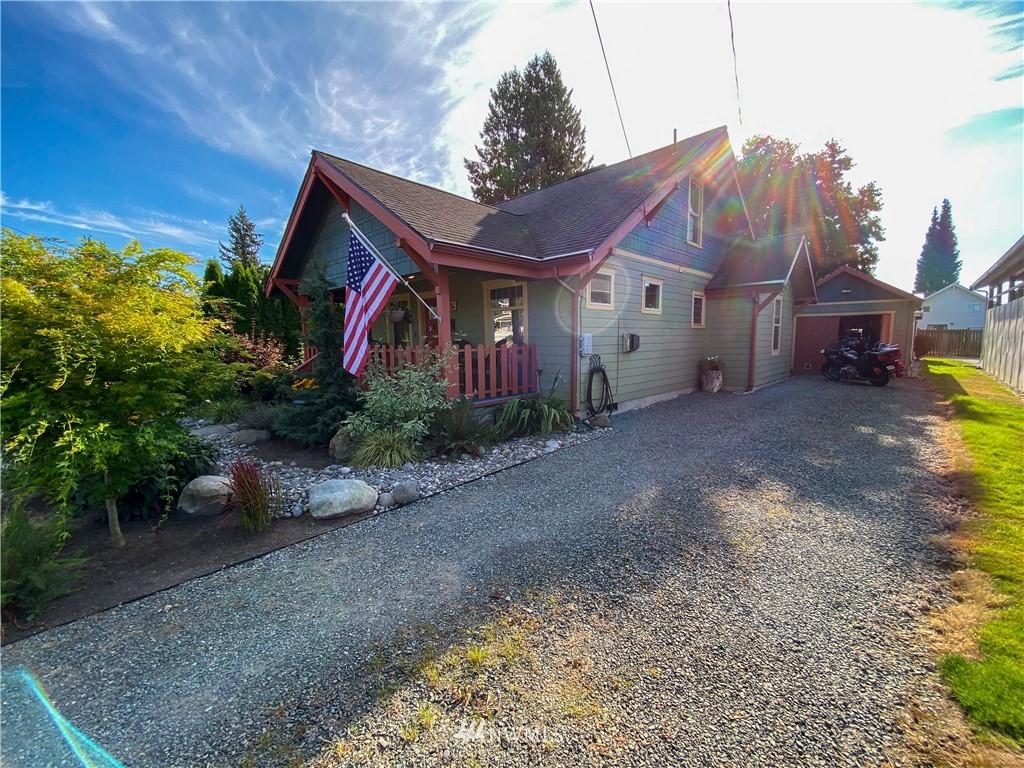 Sold Property   216 Reed Street Sedro Woolley, WA 98284 1