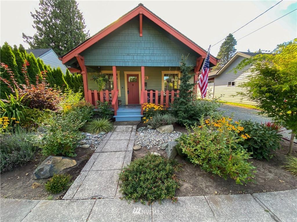 Sold Property   216 Reed Street Sedro Woolley, WA 98284 31