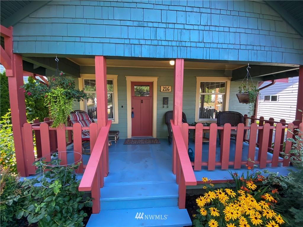 Sold Property   216 Reed Street Sedro Woolley, WA 98284 30
