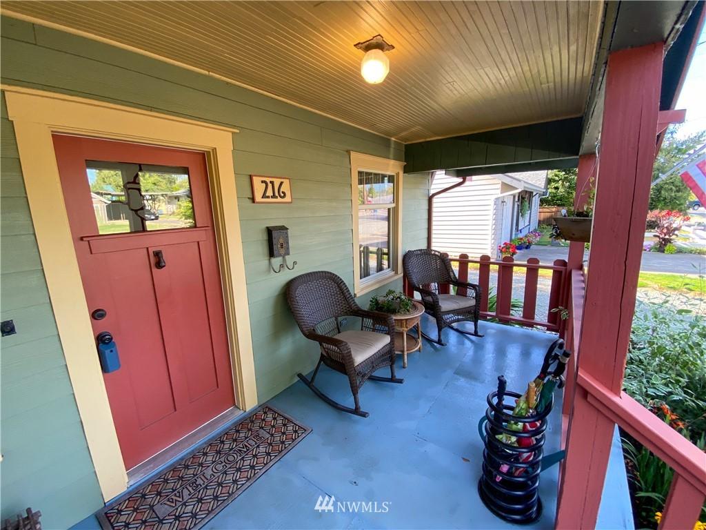 Sold Property   216 Reed Street Sedro Woolley, WA 98284 2