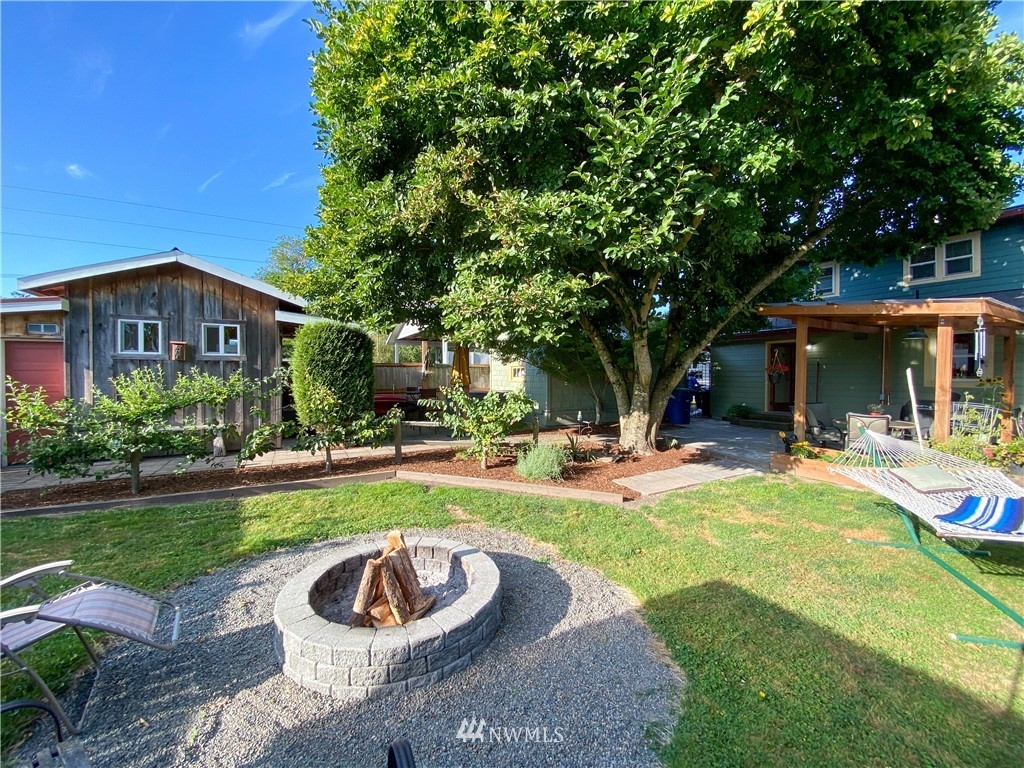 Sold Property   216 Reed Street Sedro Woolley, WA 98284 23