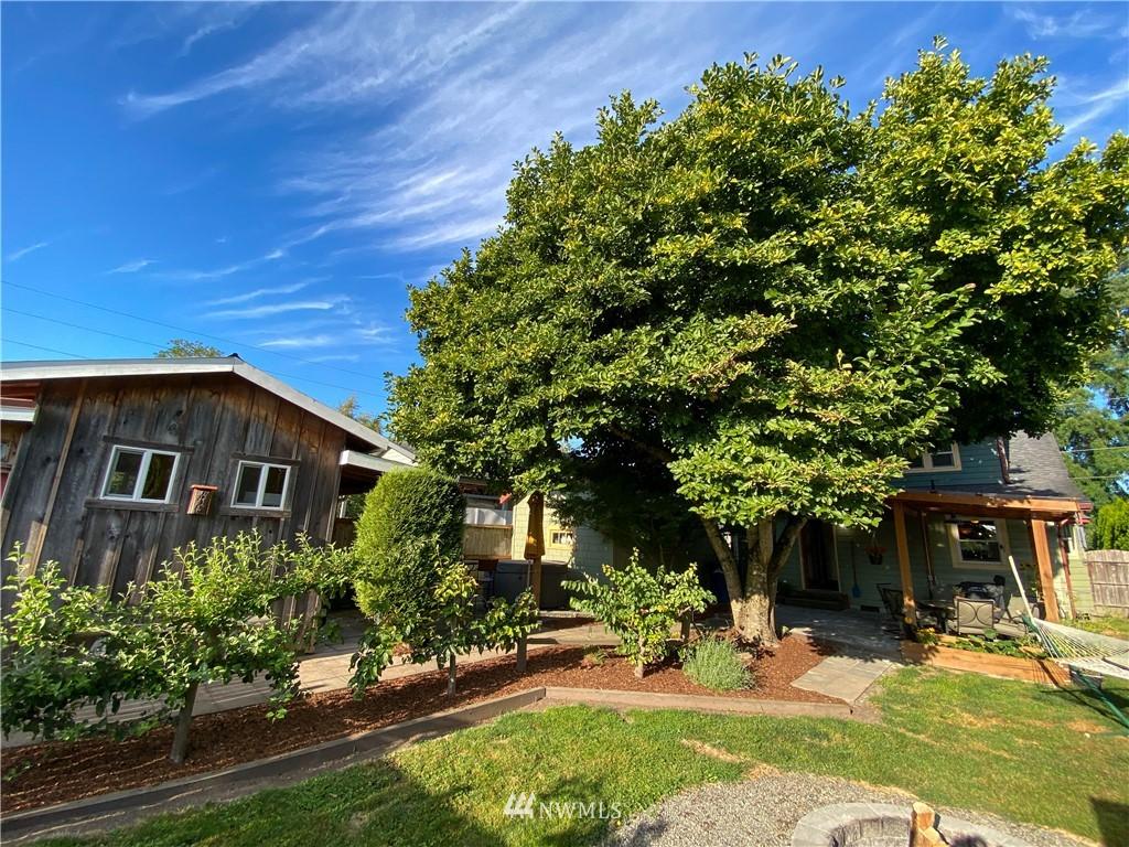 Sold Property   216 Reed Street Sedro Woolley, WA 98284 24