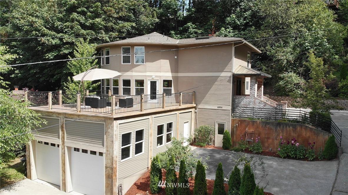 Sold Property | 4034 NE 195th Street Lake Forest Park, WA 98155 0