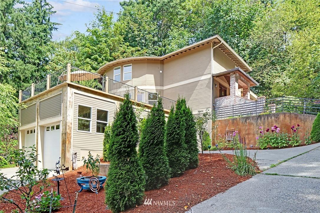 Sold Property | 4034 NE 195th Street Lake Forest Park, WA 98155 1