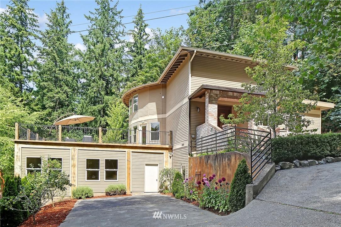 Sold Property | 4034 NE 195th Street Lake Forest Park, WA 98155 2