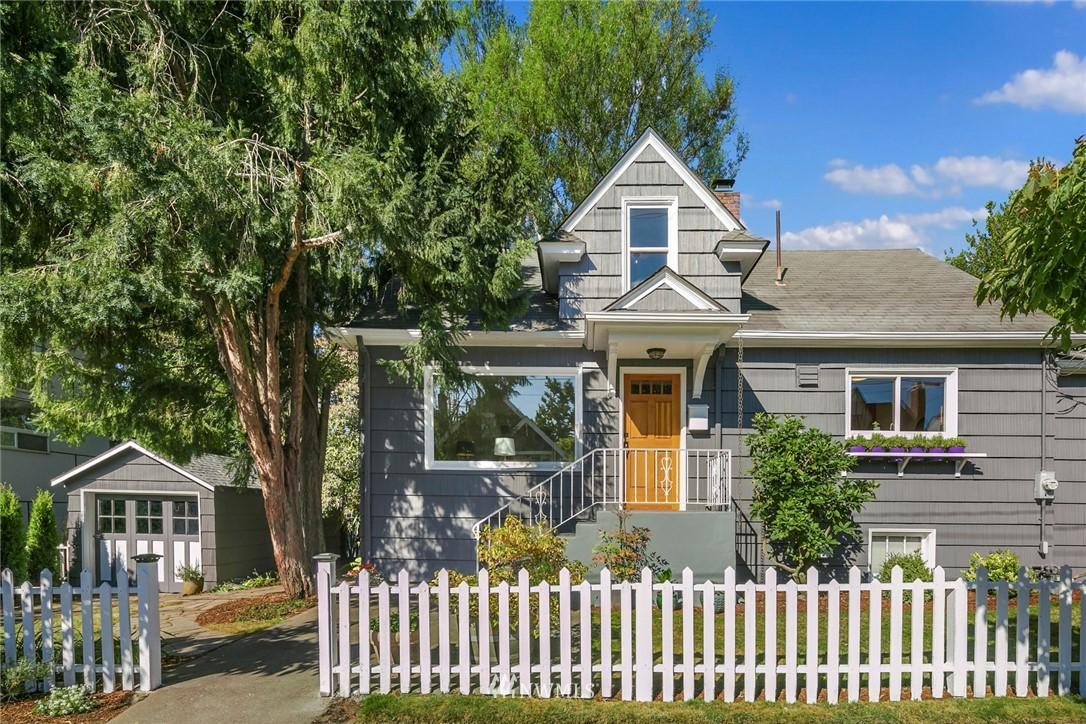Sold Property | 7539 Brooklyn Avenue NE Seattle, WA 98115 0