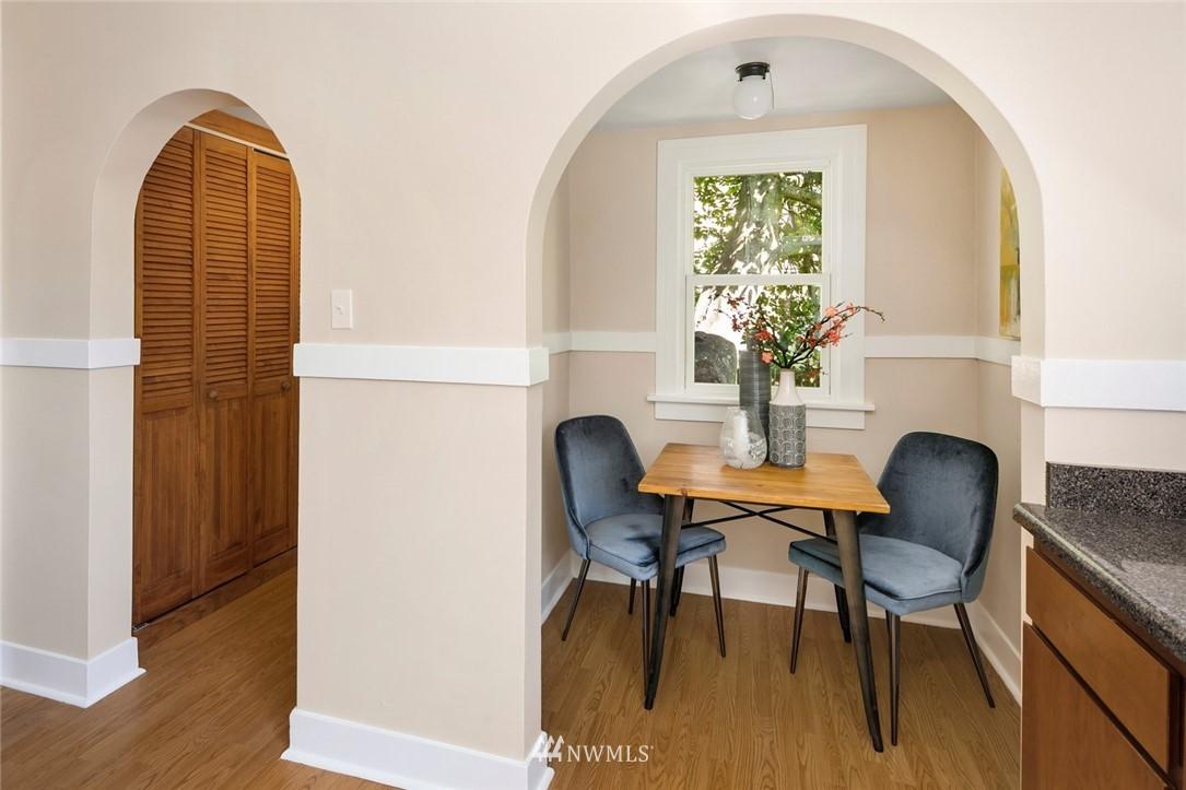 Sold Property | 7539 Brooklyn Avenue NE Seattle, WA 98115 7