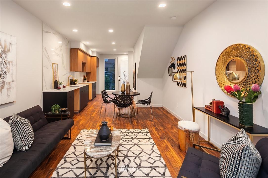 Sold Property   304 N 107th Street Seattle, WA 98133 9