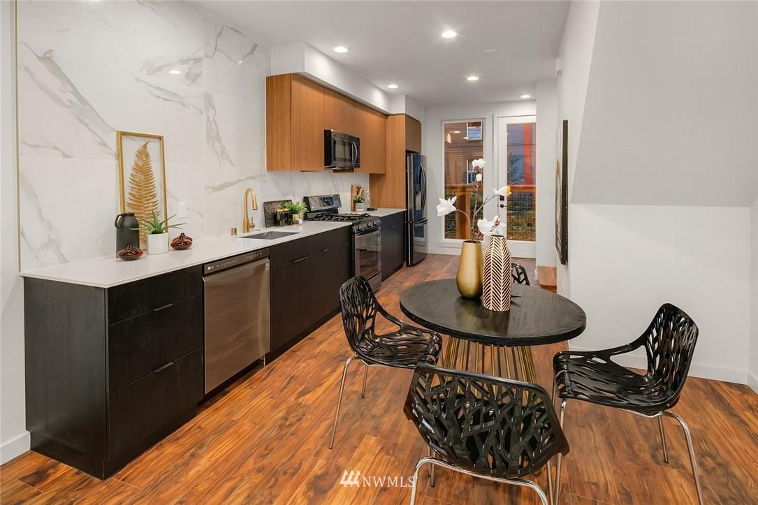 Sold Property   304 N 107th Street Seattle, WA 98133 2