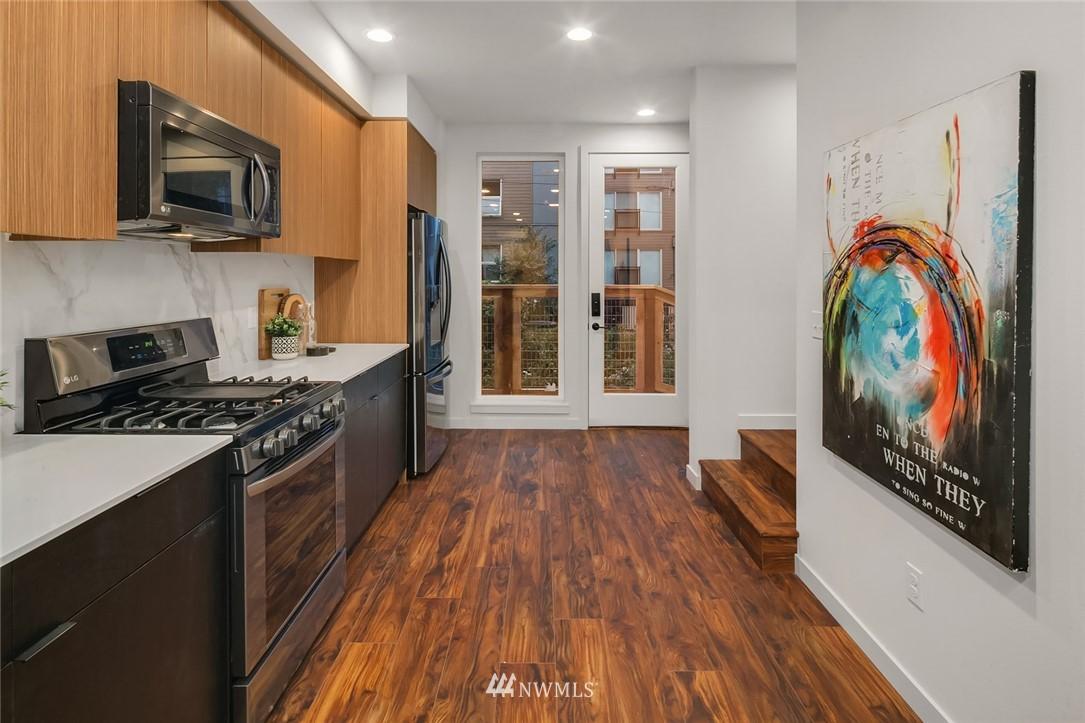 Sold Property   304 N 107th Street Seattle, WA 98133 3