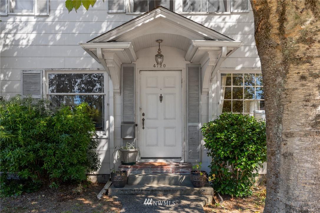 Sold Property | 4720 47th Avenue NE Seattle, WA 98105 1