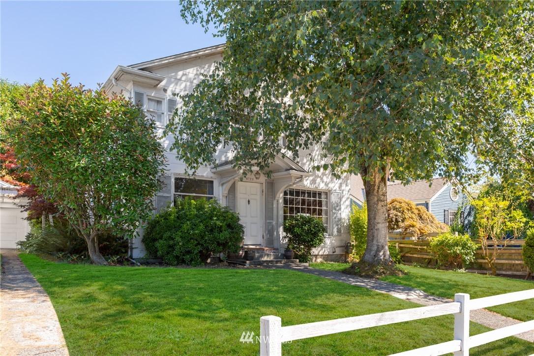 Sold Property | 4720 47th Avenue NE Seattle, WA 98105 0